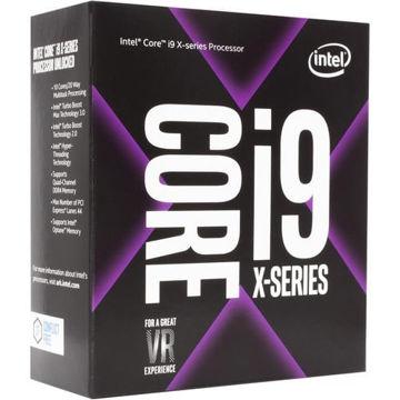 buy Intel Core i9-7900X X-Series 3.3 GHz Ten-Core LGA 2066 Processor in India imastudent.com