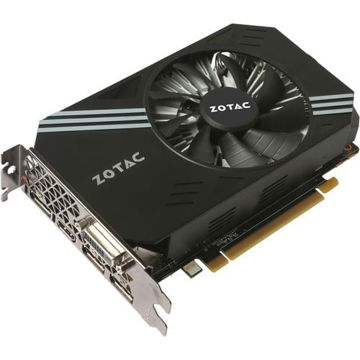 ZOTAC GeForce GTX 1060 Mini Graphics Card price in india features reviews specs
