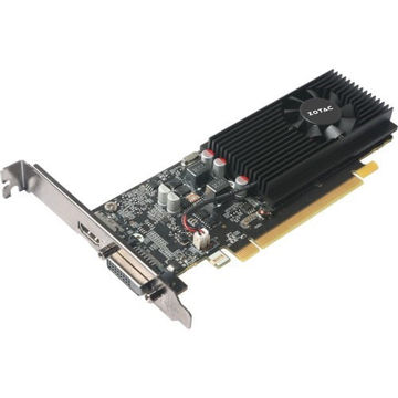 ZOTAC GeForce GT 1030 Graphics Card price in india features reviews specs