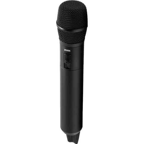 buy Rode TX-M2 Handheld Wireless Microphone in India imastudent.com