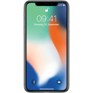Apple iPhone X 256GB - Silver price in india features reviews specs