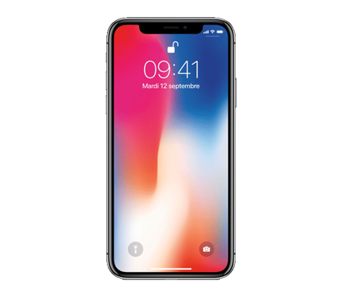 Apple iPhone X 256GB - Space Gray price in india features reviews specs