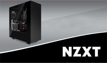Picture for manufacturer NZXT