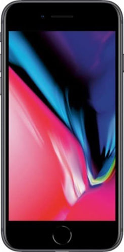 Apple iPhone 8 64GB - Space Gray  price in india features reviews specs