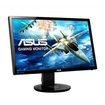 "Asus 24"" FHD TN 3D Gaming Monitors VG248QE price in india features reviews specs"