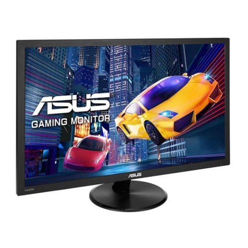 """Asus 24"""" FHD TN Gaming Monitors VP247H price in india features reviews specs"""