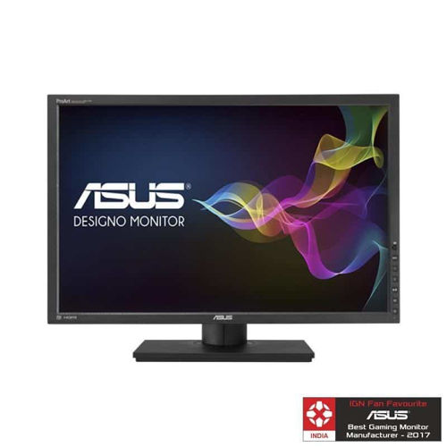 "Asus 24"" FHD IPS Gaming Monitors PA248Q price in india features reviews specs"