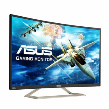 "Asus 32"" FHD VA Gaming Monitors VA326H price in india features reviews specs"