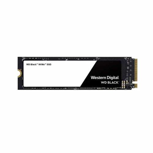 Western Digital Black 3D NAND 500GB Internal SSD price in india features reviews specs