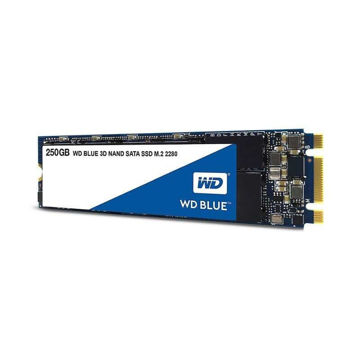 Western Digital Blue 3D NAND 250GB Internal SSD price in india features reviews specs