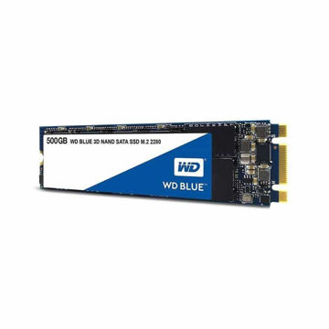 Western Digital Blue 3D NAND 500GB Internal SSD price in india features reviews specs