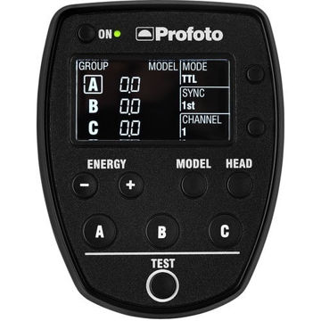 buy Profoto Air Remote TTL-S for Sony in India imastudent.com