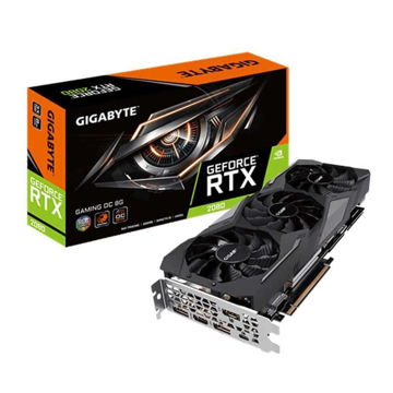 Gigabyte GeForce RTX 2080 GAMING OC 8GB Graphic Card price in india features reviews specs