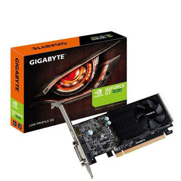 Gigabyte Pascal Series GT 1030 2GB Graphics Card price in india features reviews specs