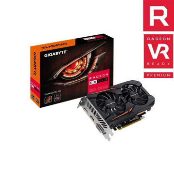 Gigabyte Radeon RX 560 Gaming OC 16 CU 4GB Graphic Card price in india features reviews specs