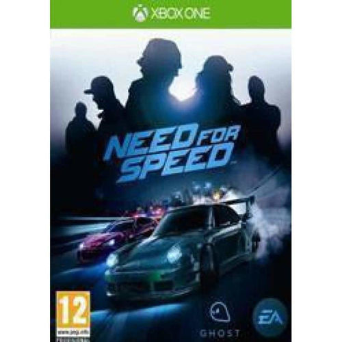 EA XBOX ONE GAMES - NEED FOR SPEED : 2015 price in india features reviews specs