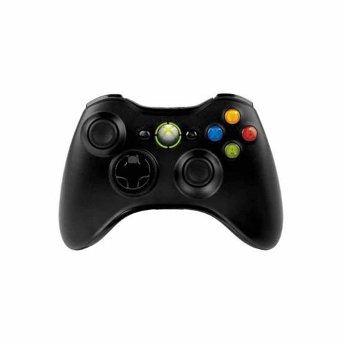 MICROSOFT WIRELESS GAME PAD XBOX 360 price in india features reviews specs