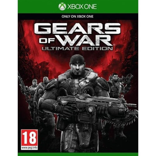 MICROSOFT XB1 GAMES - GEARS OF WAR : ULTIMATE ED price in india features reviews specs