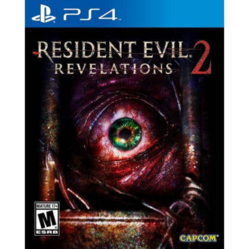 CAPCOM PS4 GAMES - RESIDENT EVIL : REVELATIONS 2 price in india features reviews specs