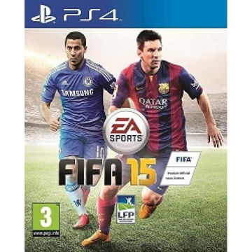 EA PS4 GAMES - FIFA : 15 price in india features reviews specs