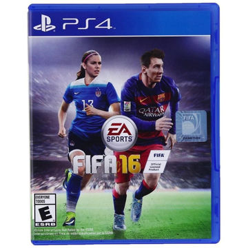 EA PS4 GAMES - FIFA : 16 price in india features reviews specs