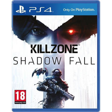 SONY PS4 GAMES - KILLZONE : SHADOW FALL price in india features reviews specs