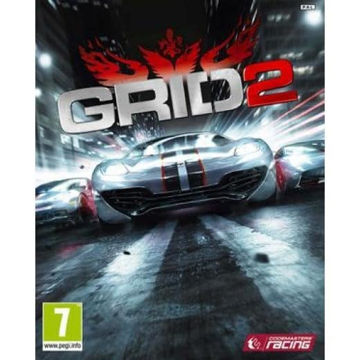CODEMASTER PC GAMES - GRID : 2 price in india features reviews specs