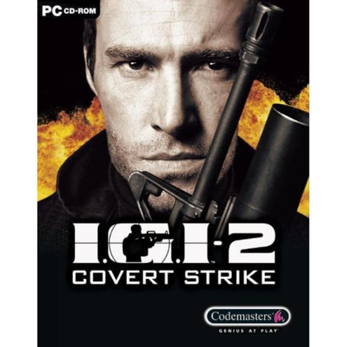 CODEMASTER PC GAMES - IGI : 2 COVERT STRIKE price in india features reviews specs