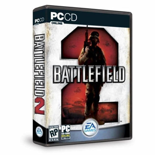 EA PC GAMES - BATTLEFIELD : 2 price in india features reviews specs