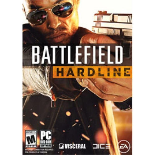 EA PC GAMES - BATTLEFIELD HARDLINE price in india features reviews specs