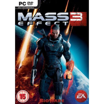 EA PC GAMES - MASS EFFECT : 3 price in india features reviews specs