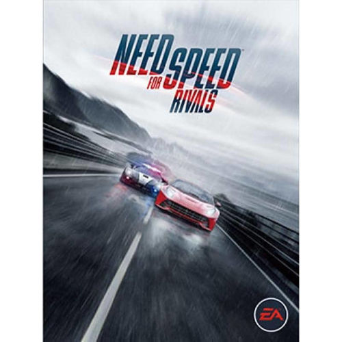 EA PC GAMES - NEED FOR SPEED : RIVALS price in india features reviews specs
