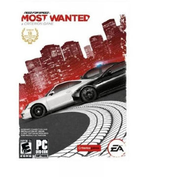 EA PC GAMES - NFS : MOST WANTED 2012 price in india features reviews specs