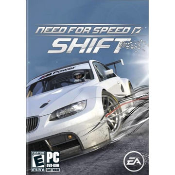 EA PC GAMES - NFS SHIFT : BUDGET price in india features reviews specs