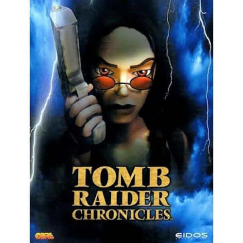 EIDOS PC GAMES - TOMB RAIDER CHRONICLE price in india features reviews specs