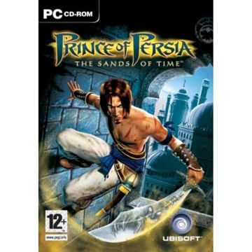 UBISOFT PC GAME - PRINCE OF PERSIA : SANDS OF TIME price in india features reviews specs