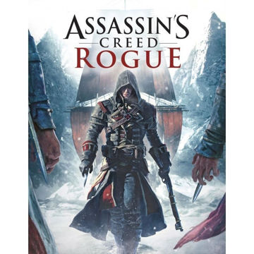 UBISOFT PC GAMES - ASSASSIN CREED ROGUE price in india features reviews specs