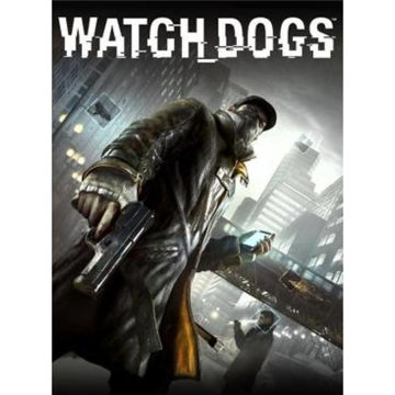 UBISOFT PC GAMES - WATCH DOGS price in india features reviews specs