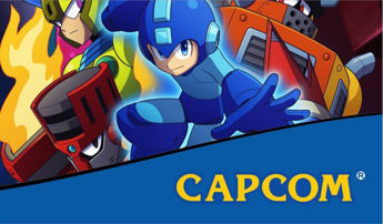 Picture for manufacturer CAPCOM