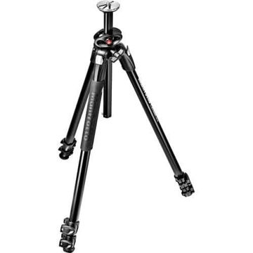 buy Manfrotto MT290DUA3 290 Dual Aluminum Tripod in India imastudent.com