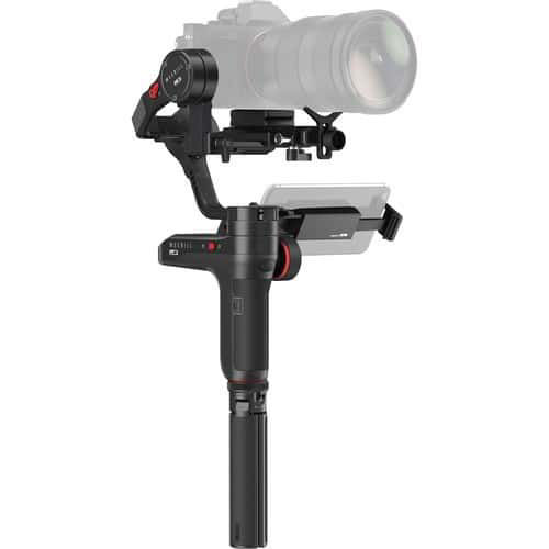 Zhiyun-Tech WEEBILL LAB Handheld Stabilizer for Mirrorless Cameras price in india features reviews specs