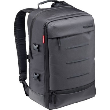 Manfrotto Manhattan Mover-30 Backpack (Gray) price in india features reviews specs
