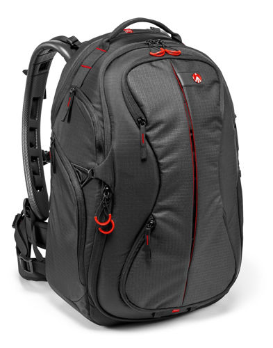 Manfrotto Pro Light camera Backpack Bumblebee-220 for DSLR/camcorder price in india features reviews specs