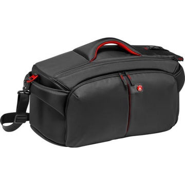 Manfrotto 193N Pro Light Camcorder Case for Sony PMW-X200, HDV , & VDSLR Cameras price in india features reviews specs