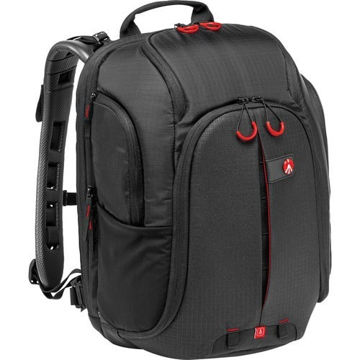 Manfrotto Multipro-120 Pro-Light Camera Backpack price in india features reviews specs
