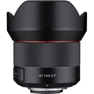 buy Samyang AF 14mm f/2.8 Lens for Canon EF in India imastudent.com