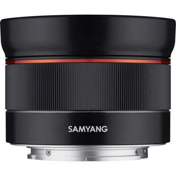 buy Samyang AF 24mm f/2.8 FE Lens for Sony E in India imastudent.com