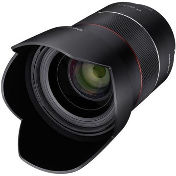 buy Samyang AF 35mm f/1.4 FE Lens for Sony E in India imastudent.com