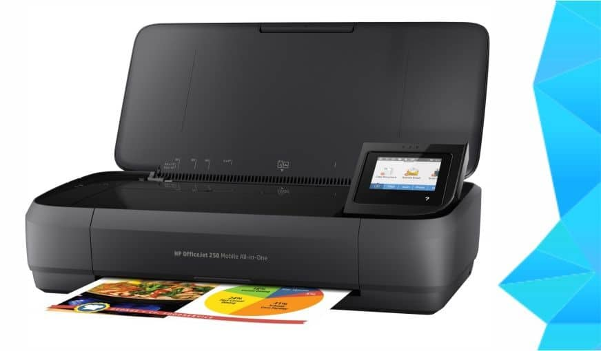 Picture for category All-in-One Inkjet
