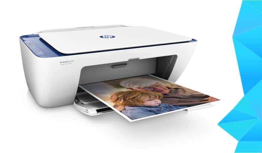 Picture for category Deskjet Printers